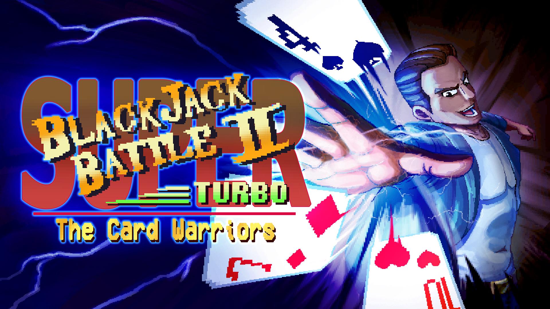 Super Blackjack Battle II Turbo Edition – Ab dem 11. Mai auch auf mobilen Geräten erhältlich