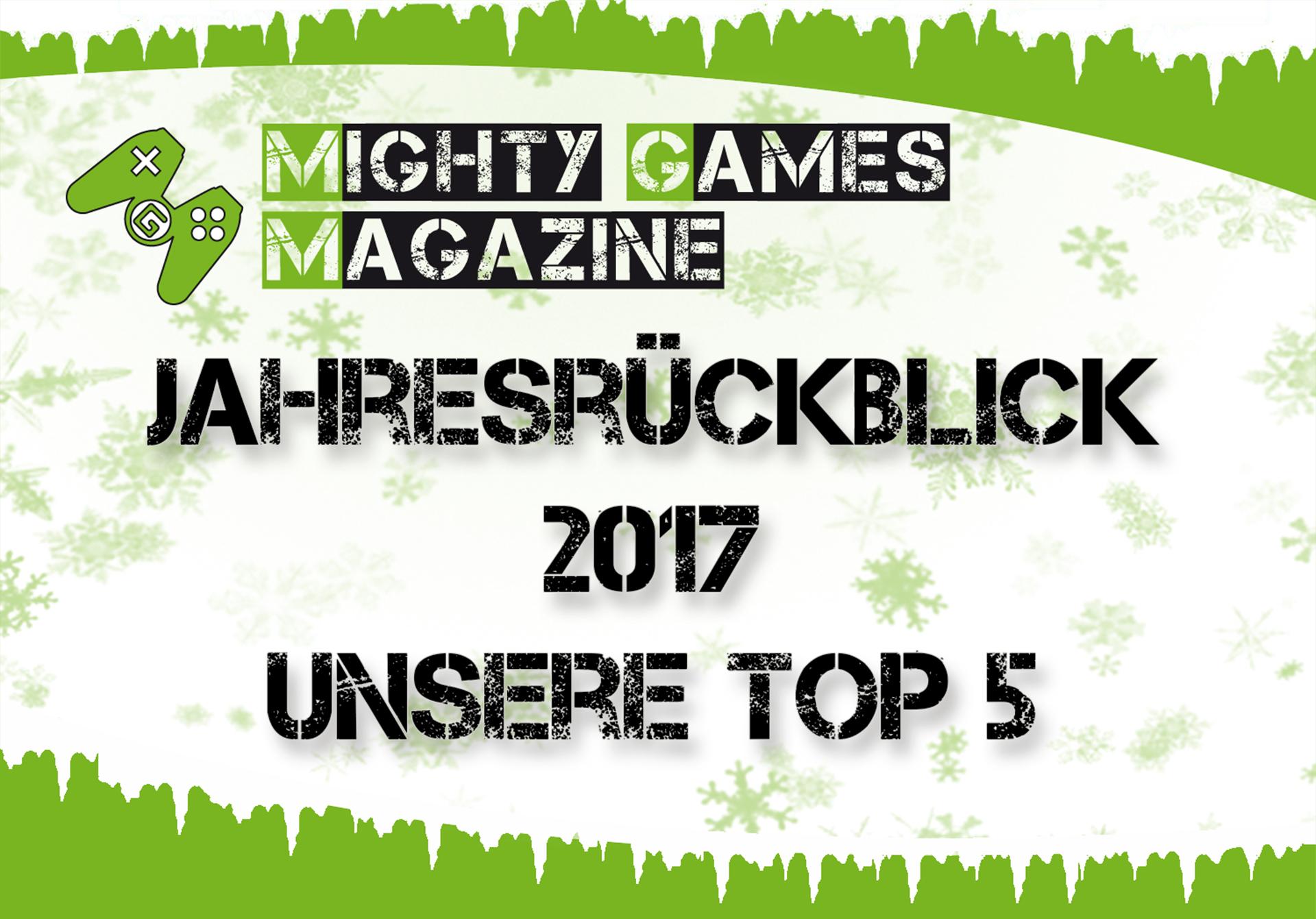 Top5Jahresrueckblick2017