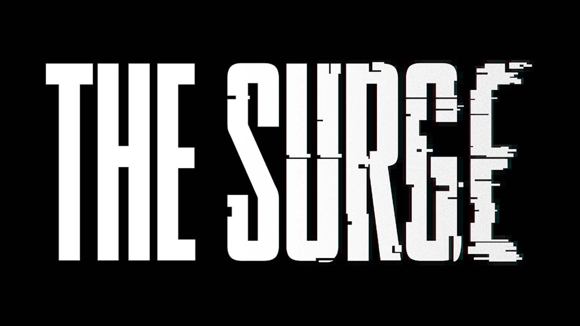 The Surge jetzt erhältlich