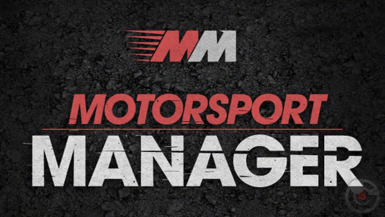 Motorsport Manager mit Endurance-Series-DLC und kostenlosem Jubiläums-Update