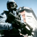 Battlefield 3 - Paris