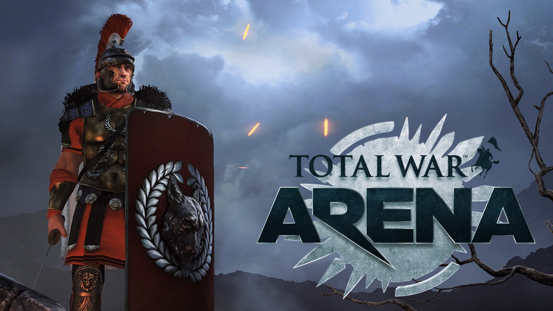 Offene Woche in Total War: ARENA