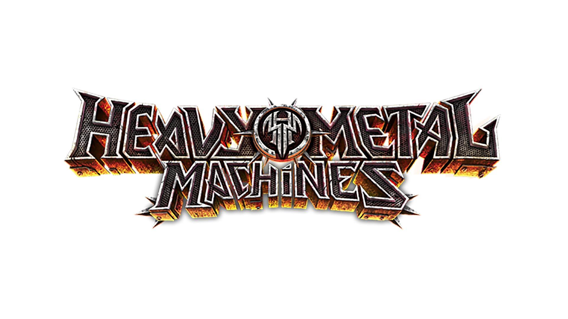 Start der Registrierung für Heavy Metal Machines Cup Südamerika und exklusiver Black Lotus Skin