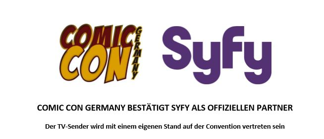 ComicConSyfy