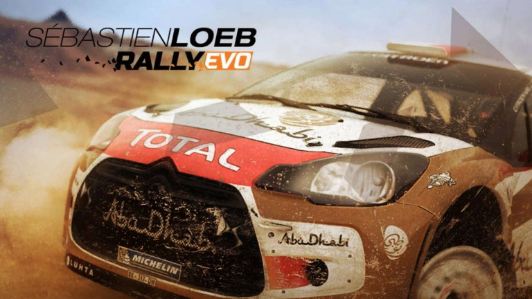 Sebastian-Loeb-Rally