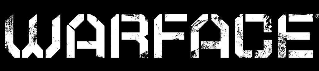 Warface Logo Horizontal White