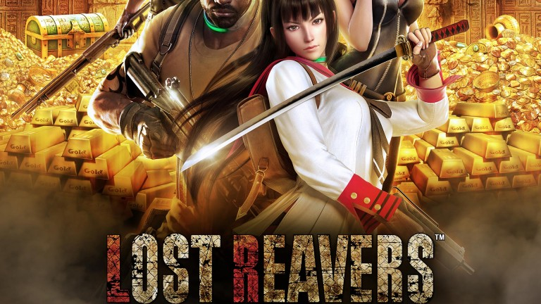 LostReavers