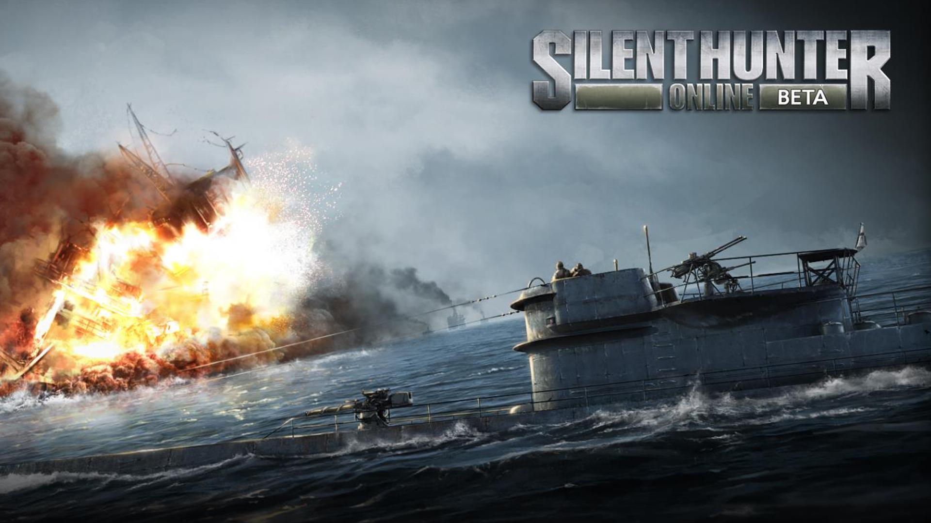 Silent Hunter 5 Dienst Nicht Verfügbar