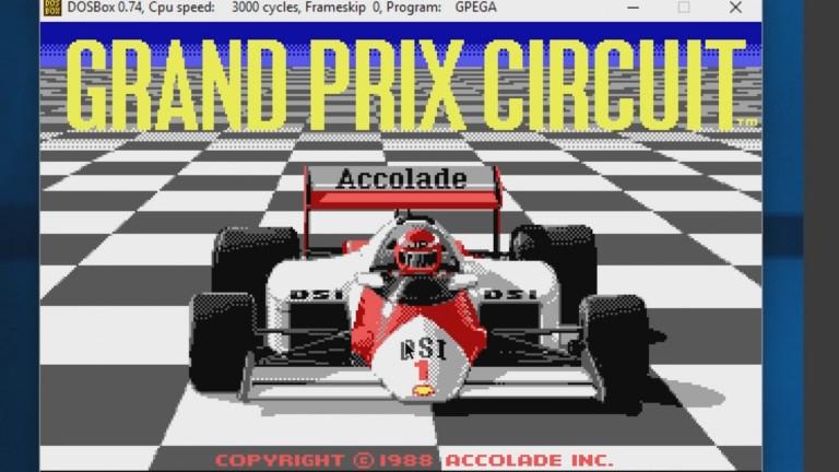 Grand Prix Cirvuit