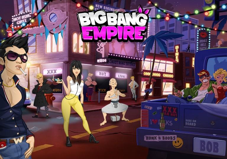 BigBangEmpire