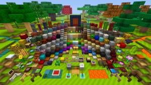 1_Wii U_Minecraft_Screenshot_MashupPack_Mario_Comparison