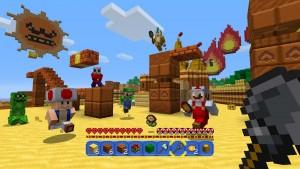 3_Wii U_Minecraft_Screenshot_MashupPack_Mario_Shot3