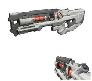 Bryan Flynn - Static Rifle