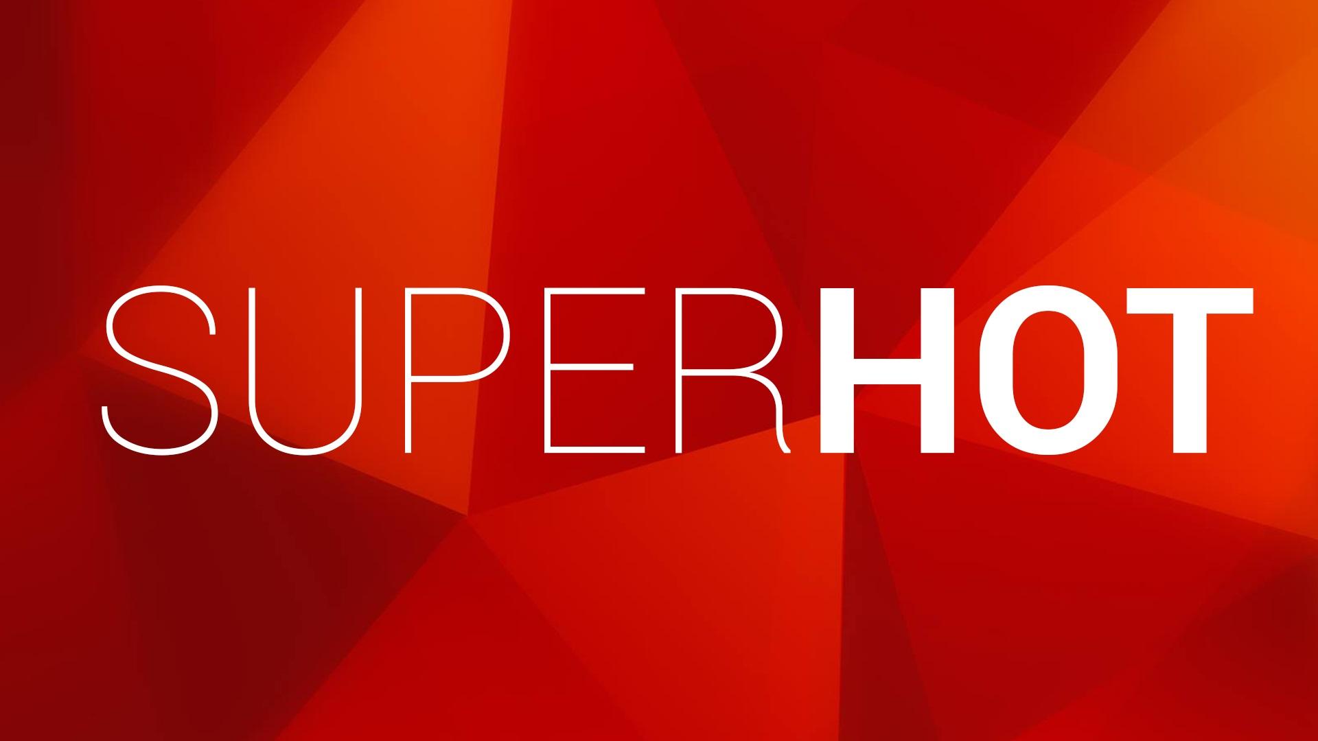 SUPERHOT_logo