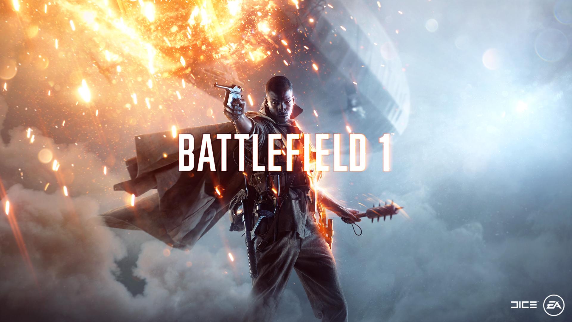 Battlefield 1 Premium Freunde
