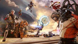 E3Screenshot-Group-Fight