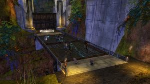 Guild Wars 2 Stronghold of the Faithful June 14 04