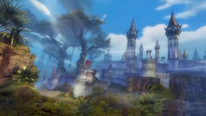 Guild Wars 2 Stronghold of the Faithful June 14 06