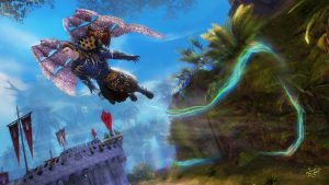 Guild Wars 2 Stronghold of the Faithful June 14 07