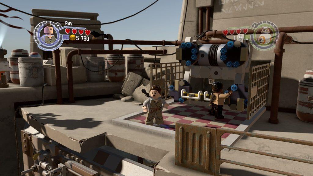 LEGO® STAR WARS™: Das Erwachen der Macht Demo_20160625134308