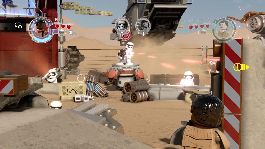 LEGO® STAR WARS™: Das Erwachen der Macht Demo_20160625134432