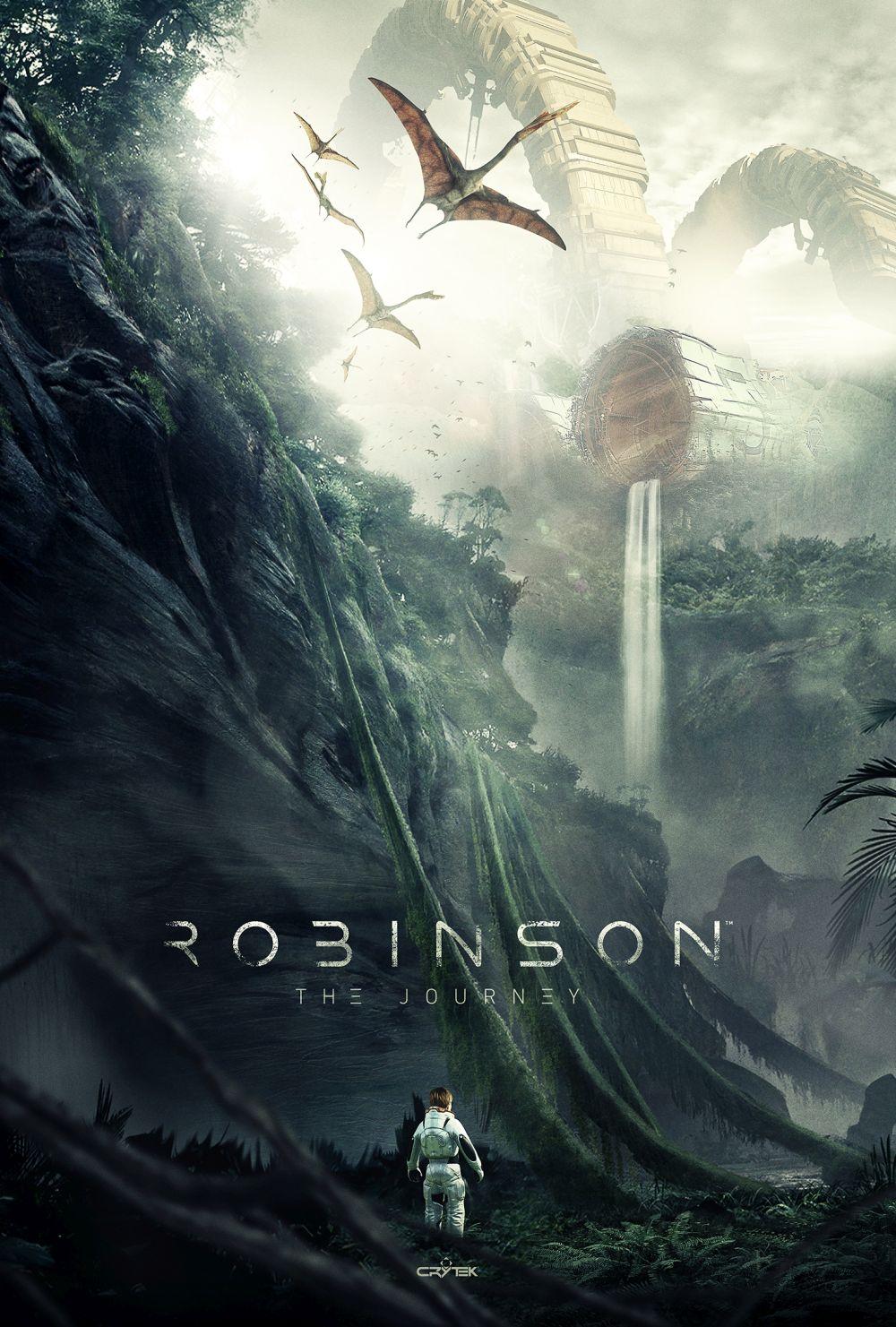 Robinson The Journey key art-1
