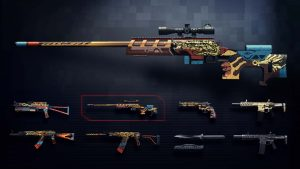 Warface_Anubis_WeaponSkins