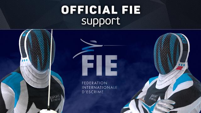 FIE_Swordplay_logo