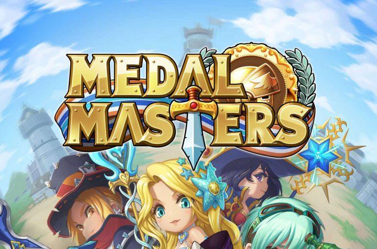 MedalMasters