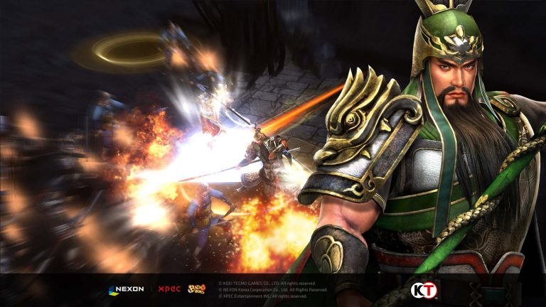NexonKorea_DynastyWarriors_5