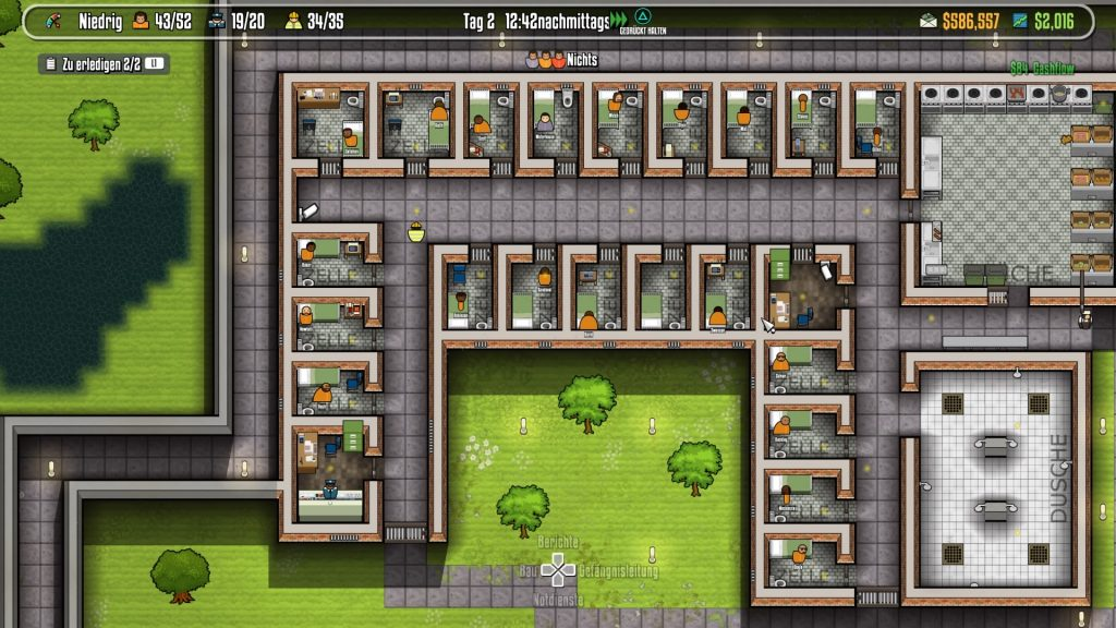 Prison Architect: PlayStation®4 Edition_20160628000555