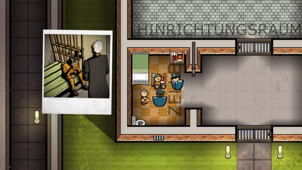 Prison Architect: PlayStation®4 Edition_20160628001020