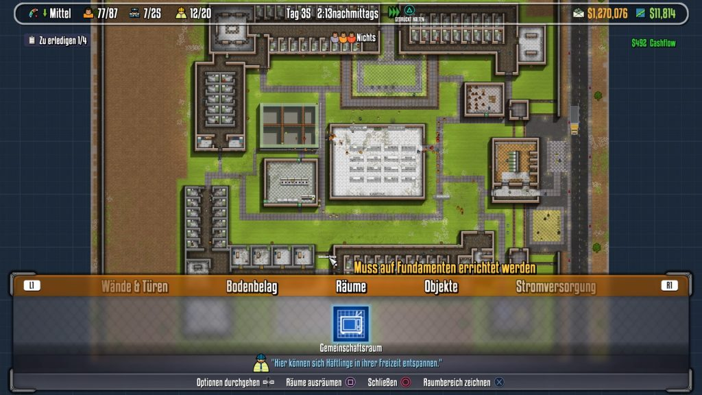 Prison Architect: PlayStation®4 Edition_20160629233009