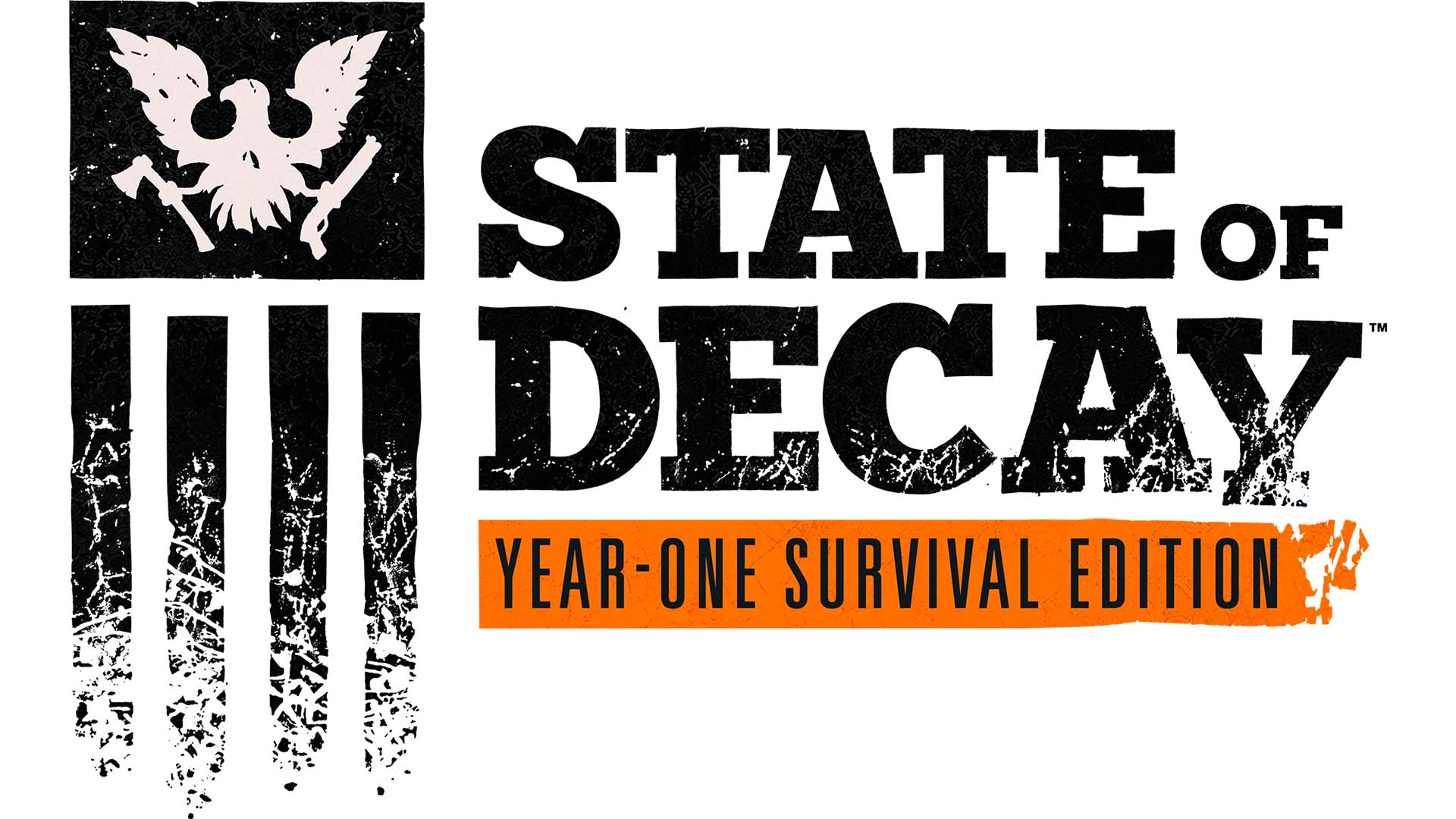 11_XLA_107 - State of Decay Logo (PRIMARY)