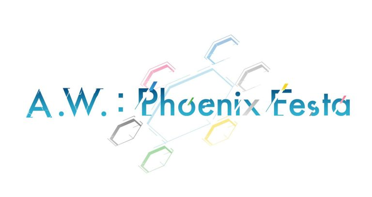 a.w. phoenix festa aw phönix festa