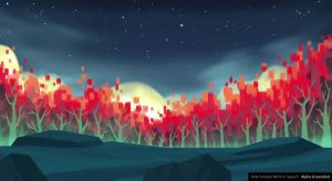 04-flame-forest