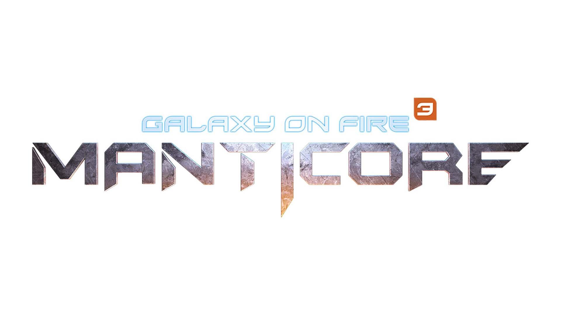 Galaxy on Fire 3 – Manticore ab sofort auf Google Play verfügbar