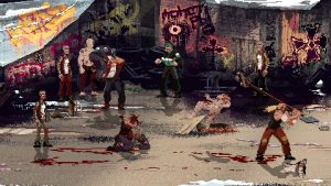 Mother Russia Bleeds - Screen 6