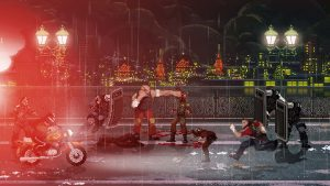 Mother Russia Bleeds - Screen 7