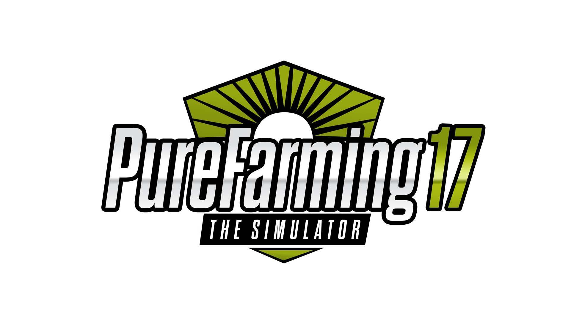 Pure_Farming_17_The_Simulator_logo