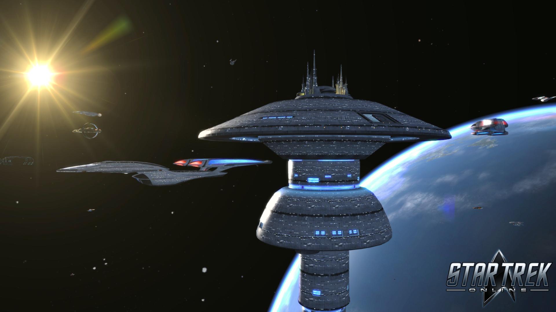 star trek online how to leave 23rd century