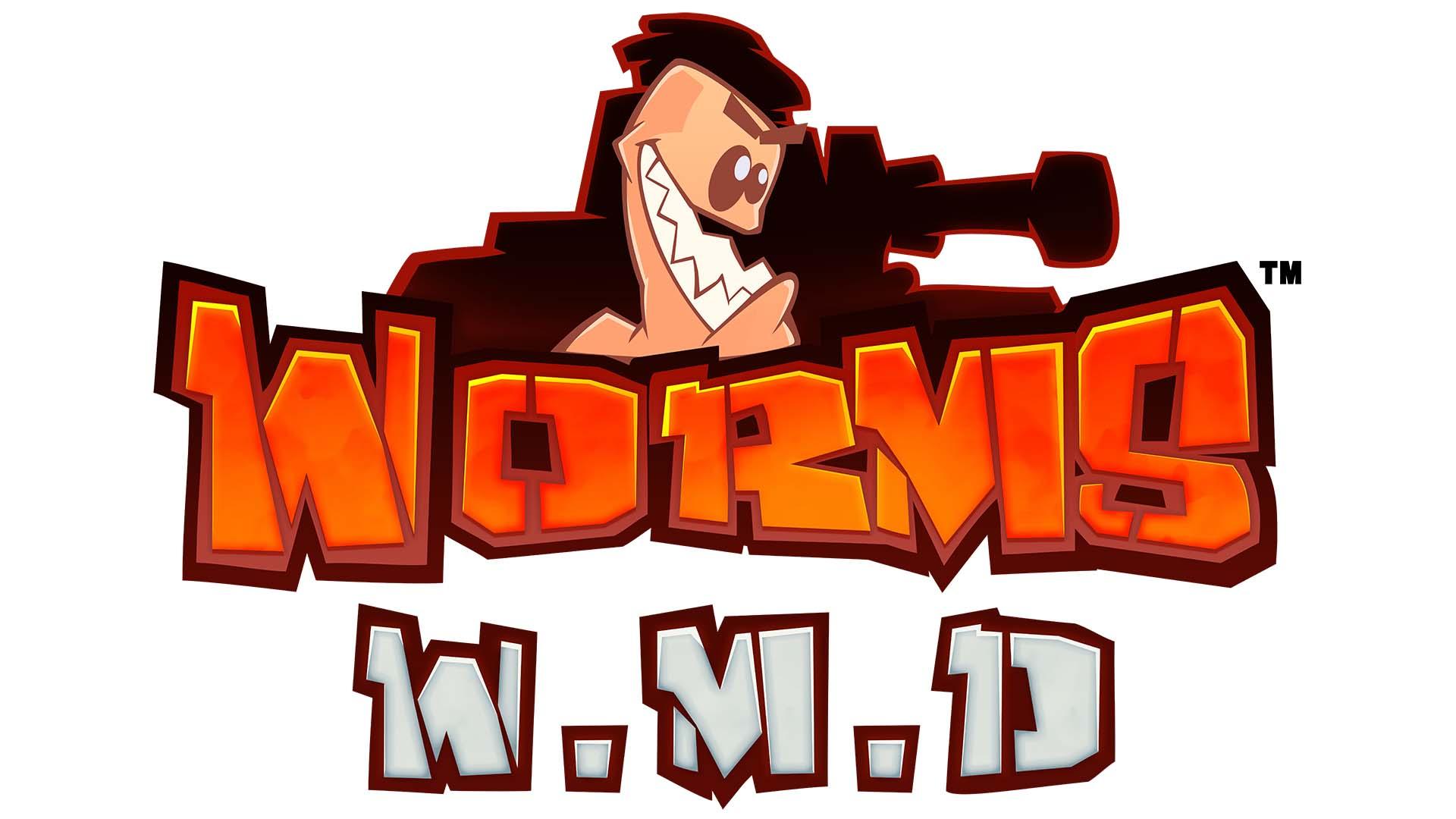 Worms W.M.D für Nintendo Switch angekündigt