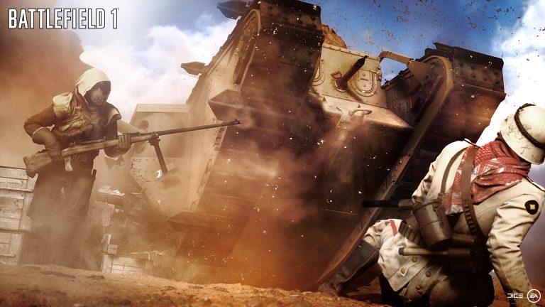 battlefield1_sinai_tank