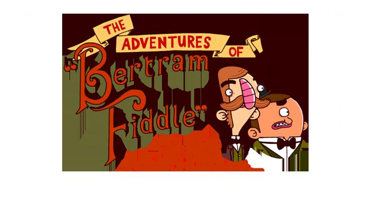 bertram fiddle episode 2