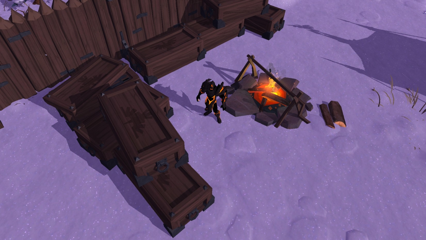 Albion Online_Hellion Set