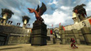 Coliseum_Dragon