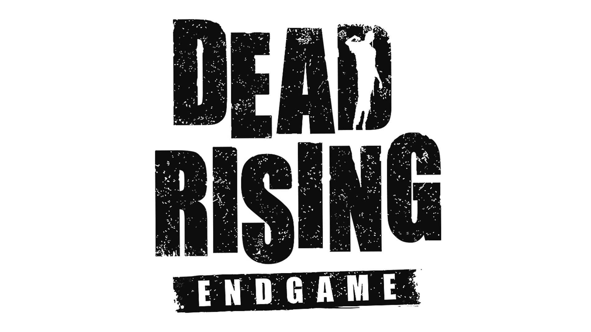 Dead Rising Endgame Erscheint Am 25 November 2016 Auf Dvd Blu