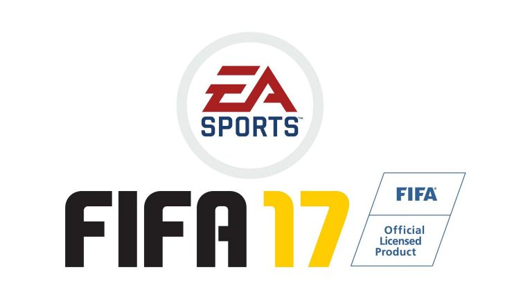 Fifa 17 Logo