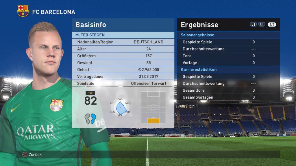 Pro Evolution Soccer 2017_20160924164420