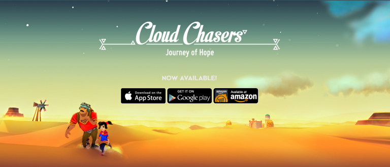 cloudchasers